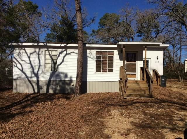 130 Peace Haven Lane, Bastrop, TX 78602 (MLS #92847831) :: The Freund Group