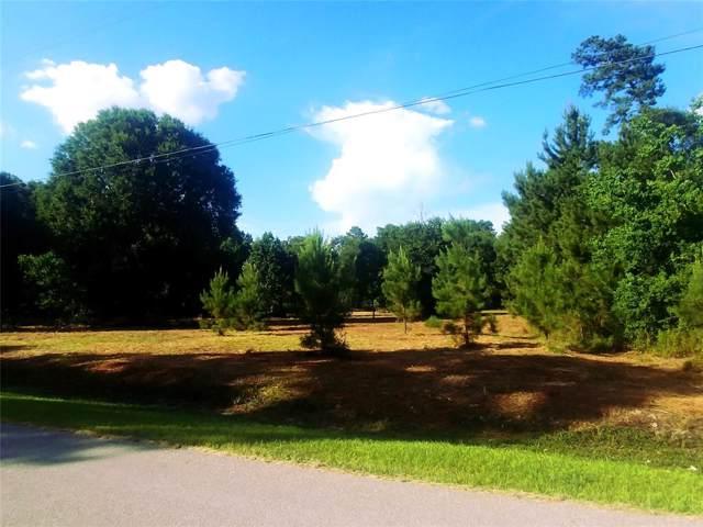 18633 Pine Shadows Circle, Conroe, TX 77302 (MLS #92848292) :: The Bly Team