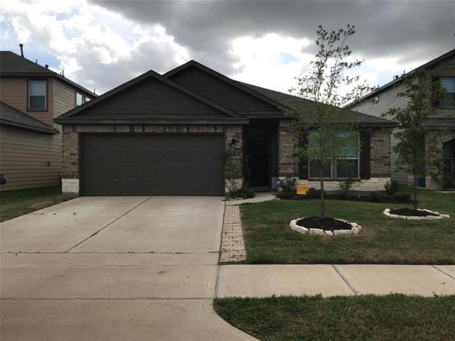 5551 Casa Martin Drive, Katy, TX 77449 (MLS #92848637) :: The Heyl Group at Keller Williams