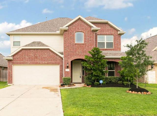 1604 Nacogdoches Valley Drive, League City, TX 77573 (MLS #92848743) :: NewHomePrograms.com LLC