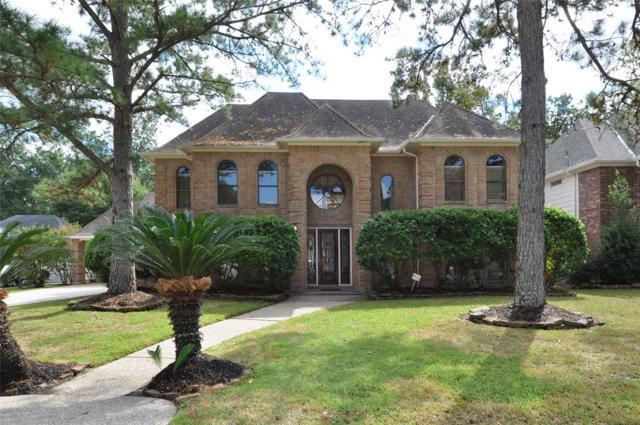 6006 Boulder Lake Court, Kingwood, TX 77345 (MLS #92851750) :: Texas Home Shop Realty