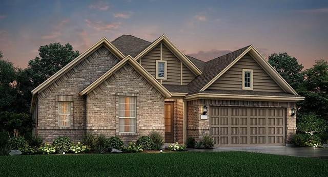 3415 Warwick River Trail, Porter, TX 77365 (MLS #92851955) :: EW & Associates Realty, LLC