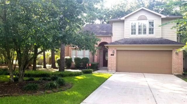 5 Hawkseye Place, The Woodlands, TX 77381 (MLS #92854337) :: Magnolia Realty