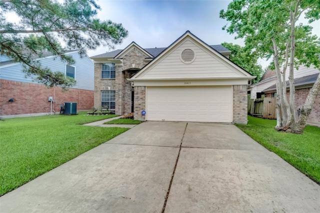 20415 Apache Lake Drive, Katy, TX 77449 (MLS #92854504) :: Texas Home Shop Realty