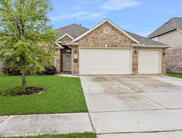 32011 Steven Springs Drive, Hockley, TX 77447 (MLS #92855211) :: Ellison Real Estate Team