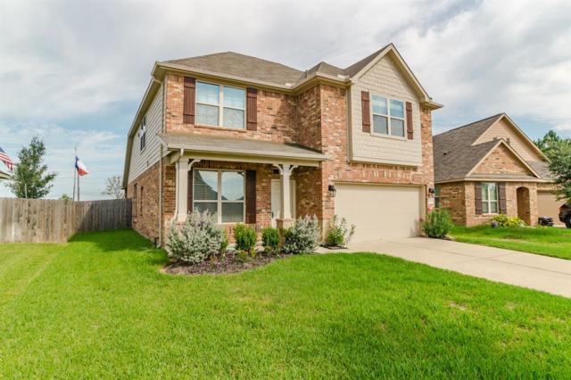 20610 Laurel Rain Court, Katy, TX 77449 (MLS #92858018) :: Fairwater Westmont Real Estate