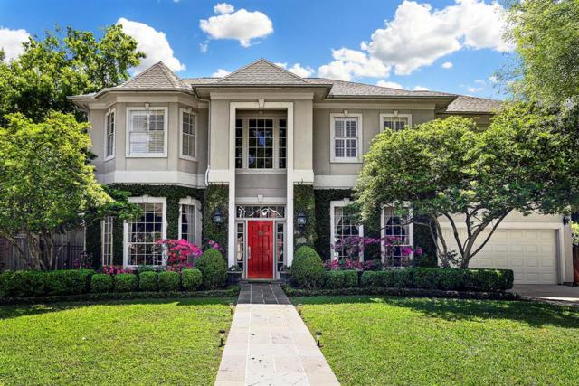 4709 Bellview Street, Bellaire, TX 77401 (MLS #92860235) :: Texas Home Shop Realty