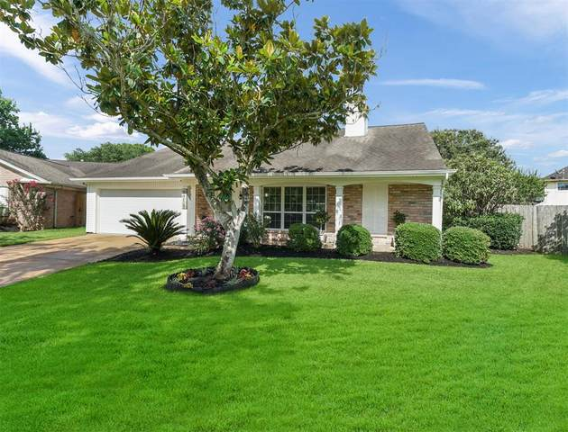 3015 Mast Court, Sugar Land, TX 77479 (MLS #92863443) :: The SOLD by George Team
