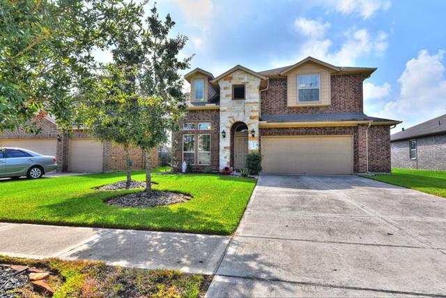 3223 Aegean Drive, Missouri City, TX 77459 (MLS #92863500) :: See Tim Sell