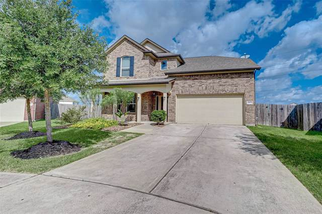 6803 Lantern Hill Lane, Richmond, TX 77469 (MLS #92867489) :: The Jill Smith Team