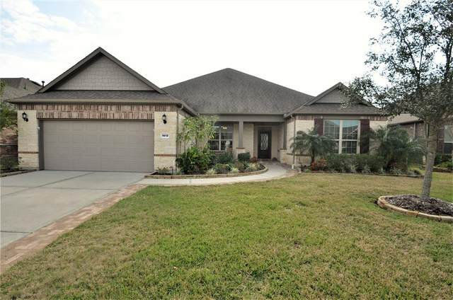 1612 Lansing Lane, League City, TX 77573 (MLS #92868256) :: Caskey Realty