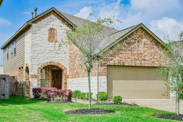 6878 Dogwood Cliff Lane, Dickinson, TX 77539 (MLS #92872668) :: Texas Home Shop Realty