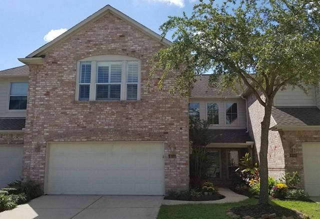 4014 Park Thicket, Houston, TX 77058 (MLS #92874633) :: The SOLD by George Team
