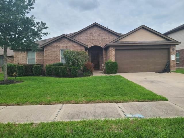 9323 Claystone Lane, Richmond, TX 77407 (MLS #92874765) :: Homemax Properties