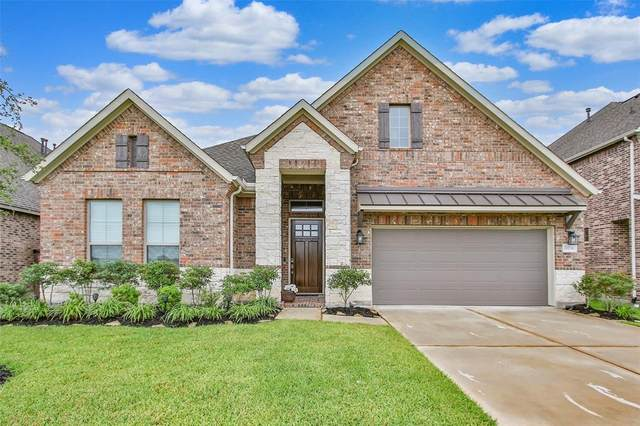 20230 Windsor Field, Spring, TX 77379 (MLS #92876682) :: The Home Branch