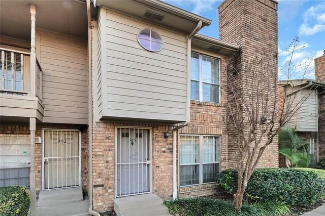 10615 Briar Forest Drive #303, Houston, TX 77042 (MLS #92877349) :: Rachel Lee Realtor