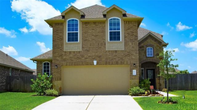 18327 Eli Cove Lane, Tomball, TX 77377 (MLS #9287754) :: The SOLD by George Team