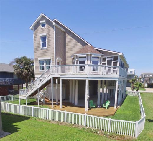 13629 San Domingo Drive, Galveston, TX 77554 (MLS #92884871) :: Connect Realty