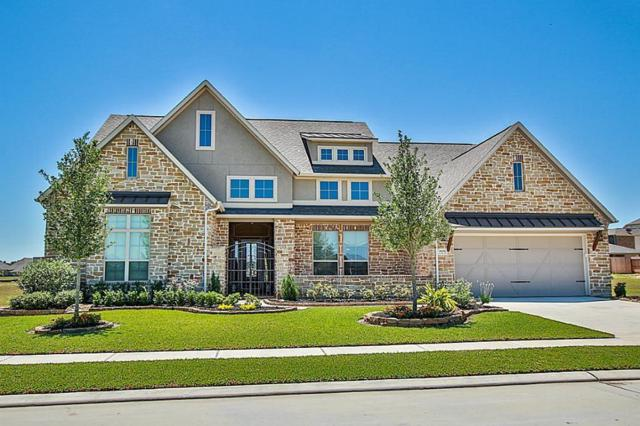 16618 Wolf Pass Drive, Cypress, TX 77433 (MLS #92886486) :: Texas Home Shop Realty