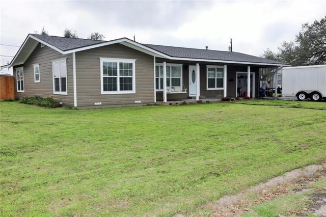 501 La Coste Street, Refugio, TX 78377 (MLS #92889363) :: Magnolia Realty
