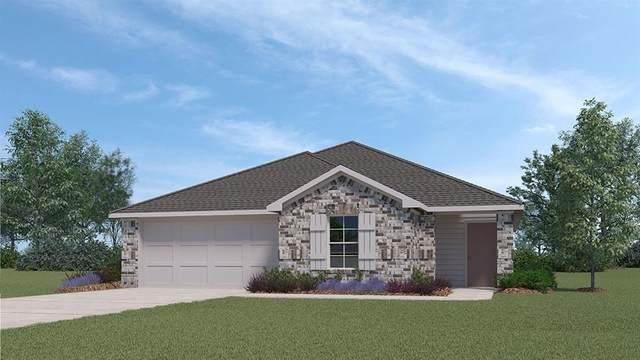 106 Blanco Drive, Huntsville, TX 77340 (MLS #92890722) :: The SOLD by George Team
