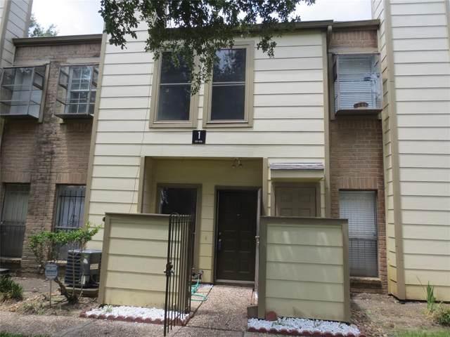 8299 Cambridge Street #106, Houston, TX 77054 (MLS #92890964) :: Michele Harmon Team