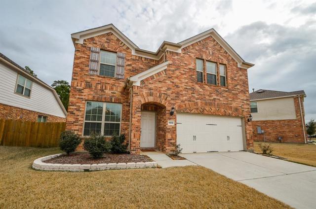 16642 Lake Aquilla Lane, Houston, TX 77044 (MLS #92892220) :: Giorgi Real Estate Group