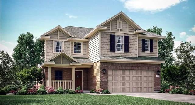 30822 Lake Spur Manor, Fulshear, TX 77423 (MLS #92892503) :: CORE Realty