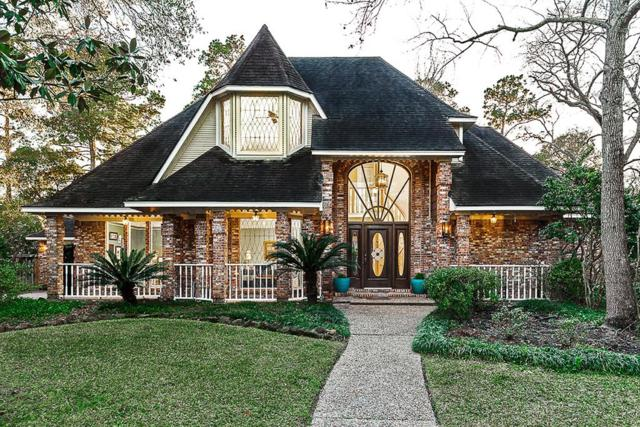 2515 Golden Pond Drive, Houston, TX 77345 (MLS #92896848) :: The Heyl Group at Keller Williams