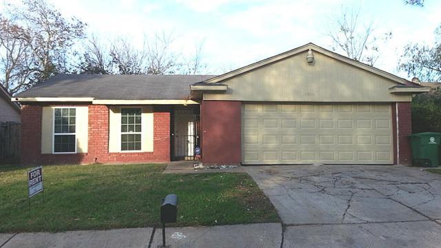 15829 Ridgeroe, Houston, TX 77053 (MLS #92899740) :: Giorgi Real Estate Group