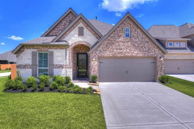 4351 Croft Creek Drive, Spring, TX 77386 (MLS #92901702) :: Ellison Real Estate Team