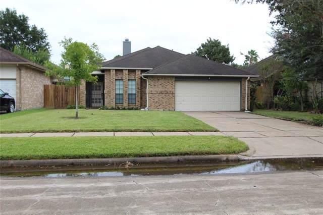 12411 Meadow Briar Drive, Stafford, TX 77477 (MLS #92903140) :: Guevara Backman