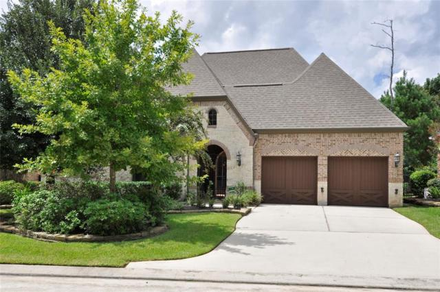 179 Oarwood Place, Spring, TX 77389 (MLS #92904912) :: The Johnson Team