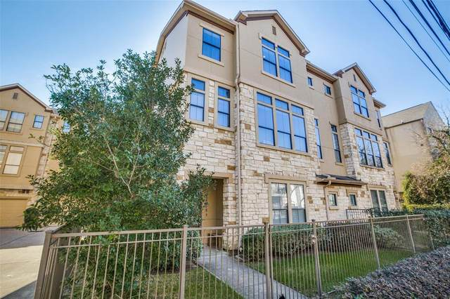 5215 Eigel Street E, Houston, TX 77007 (MLS #92904986) :: Connect Realty