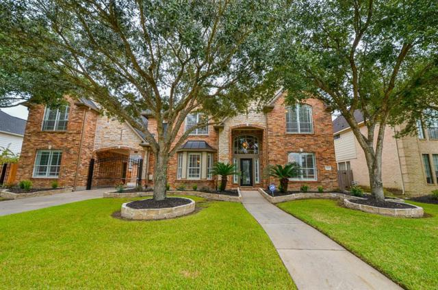 13902 Greenwood Manor Drive, Cypress, TX 77429 (MLS #92905876) :: The Home Branch