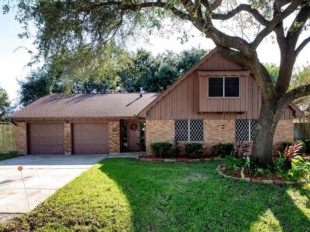 214 S Noble Road, Texas City, TX 77591 (MLS #92906046) :: The Home Branch