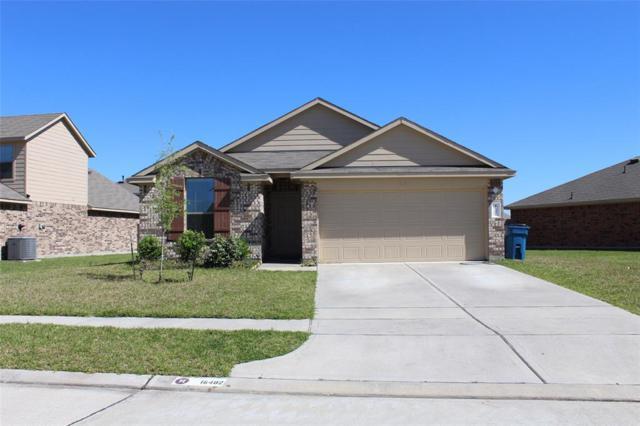 16402 Lazo Canyon Way, Houston, TX 77049 (MLS #92906345) :: The Heyl Group at Keller Williams