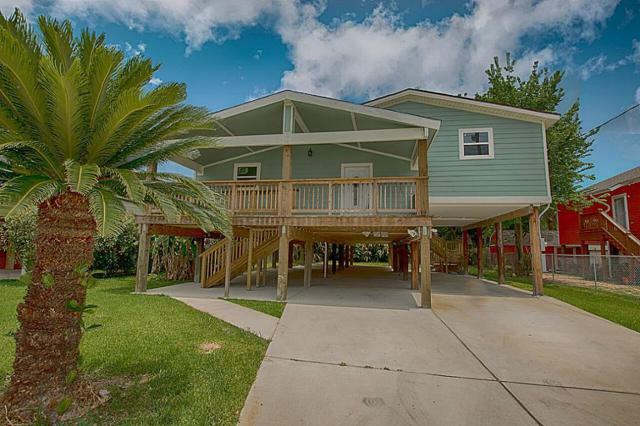 615 Pine Road, Clear Lake Shores, TX 77565 (MLS #92909263) :: The Queen Team
