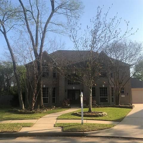 23607 Banning Point Court, Katy, TX 77494 (MLS #92909665) :: Christy Buck Team