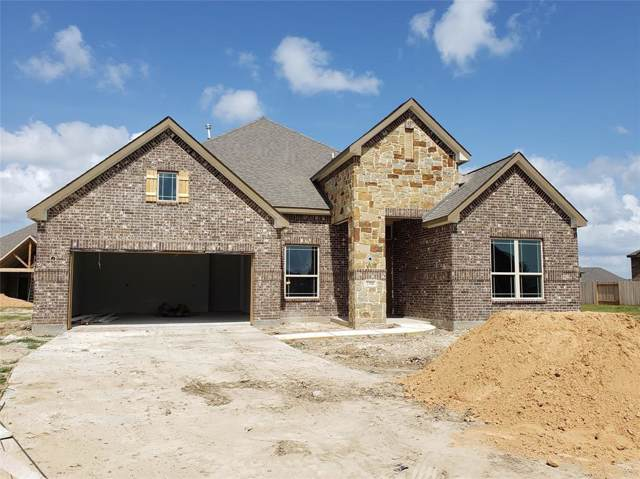 2314 Navo Lane, League City, TX 77573 (MLS #92909928) :: The Bly Team