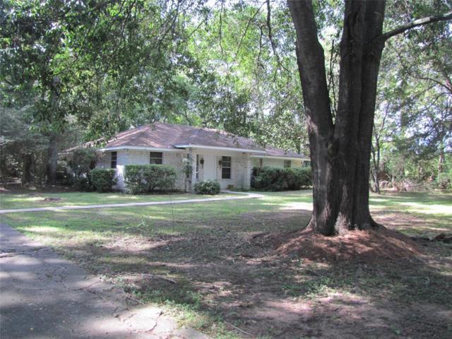 22033 Lutheran Church Road, Tomball, TX 77377 (MLS #92912144) :: Magnolia Realty