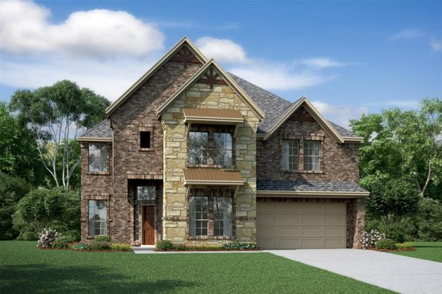 13714 Sedgefield Creek Trace, Cypress, TX 77429 (MLS #92912531) :: Texas Home Shop Realty