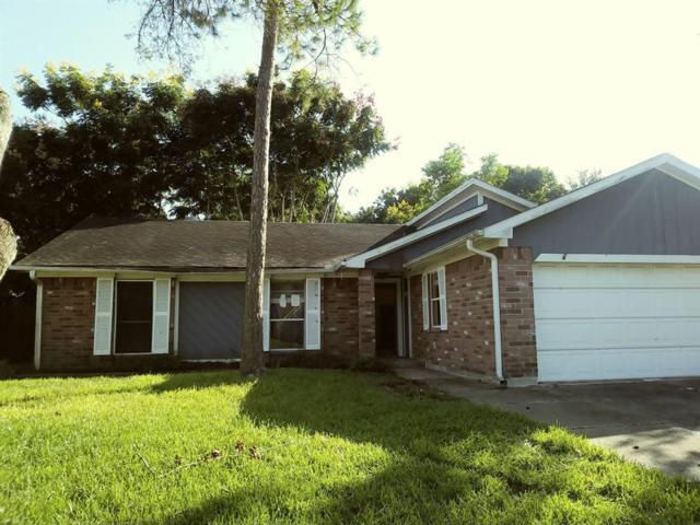 1823 Landmark Drive, Richmond, TX 77406 (MLS #92914116) :: Texas Home Shop Realty