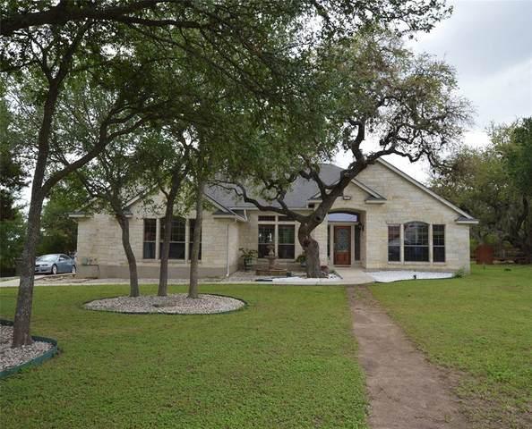 105 High Ridge Circle, San Marcos, TX 78666 (MLS #92915559) :: The Queen Team