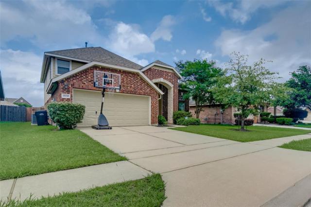 15735 Cominsky Drive, Houston, TX 77049 (MLS #9291670) :: The Heyl Group at Keller Williams