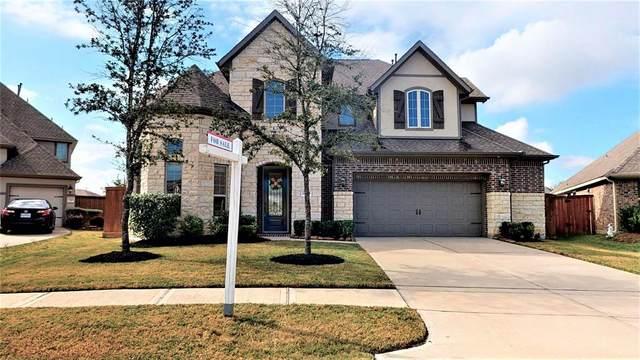 11203 Ladybird Landing Drive, Cypress, TX 77433 (MLS #92922075) :: Giorgi Real Estate Group