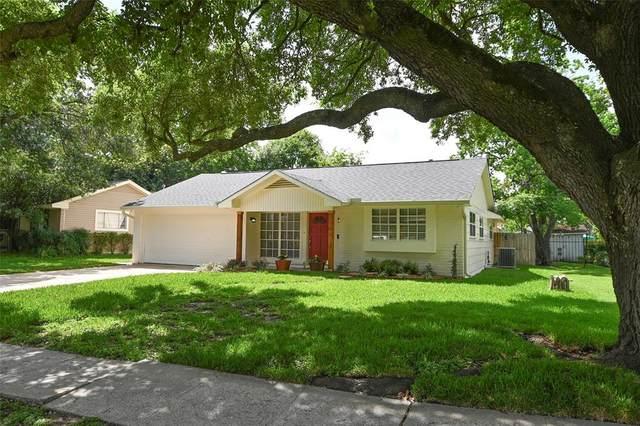 5710 Bridlington Street, Houston, TX 77085 (MLS #92923576) :: The SOLD by George Team