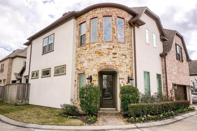1614 W Rose Terrace Lane, Houston, TX 77055 (MLS #92923861) :: Connell Team with Better Homes and Gardens, Gary Greene