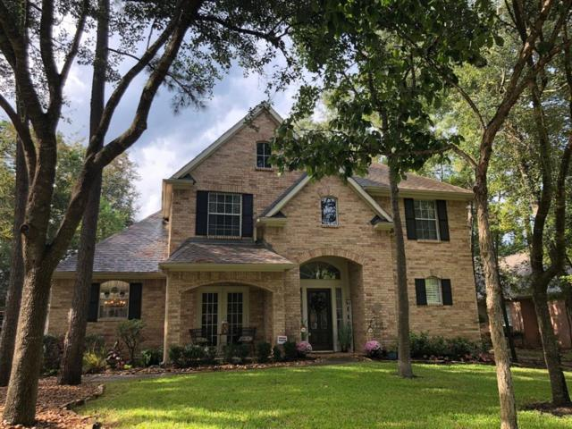 95 N Downy Willow Circle, The Woodlands, TX 77382 (MLS #9292477) :: KJ Realty Group