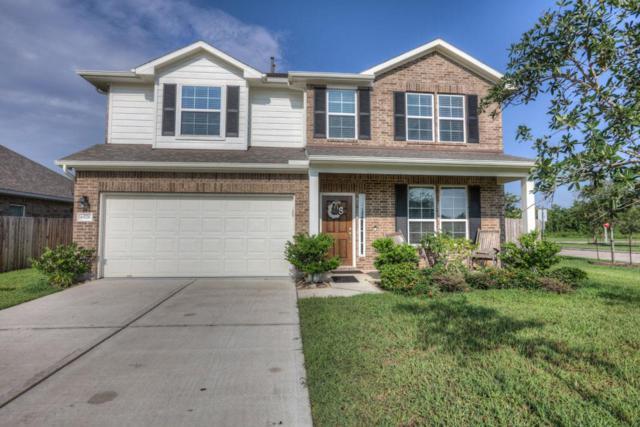 6526 Turner Fields Lane, League City, TX 77539 (MLS #9292482) :: Texas Home Shop Realty